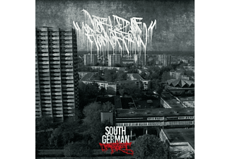 World Of Tomorrow - South Germany Brutality - (CD)