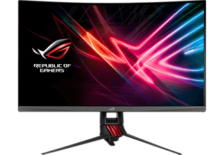 ASUS ROG Strix XG32VQ   Gaming Monitor (4 ms Reaktionszeit, FreeSync, 144 Hz)