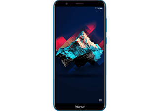 HONOR 7X 64 GB Blau Dual SIM