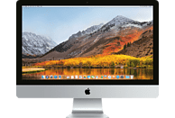 APPLE MNE92D/A iMac, All-In-One-PC mit 27 Zoll Display, Core i5 Prozessor, 8 GB RAM, 1 TB Fusion Drive, Radeon™ Pro 570, Silber