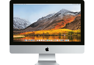 "APPLE iMac - All-in-One-PC (21.5 "", 1 TB Fusion Drive, Silber)"