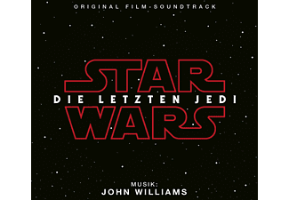 John Williams - Star Wars: Die Letzten Jedi - (CD)