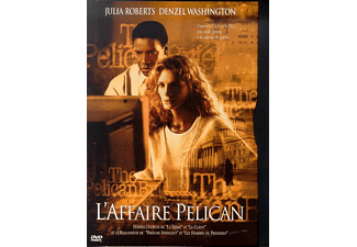 L'Affaire Pélican DVD
