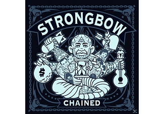 Strongbow - Chained - (LP + Bonus-CD)