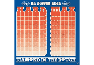 Hard Wax - Diamond In The Rough - (CD)