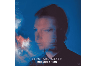 Bernhard Meyer - Murmuration - (CD)