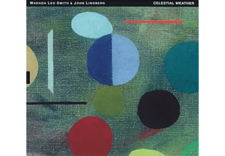 SMITH, WADADA LEO/LINDBERG, JOHN - Celestial Weather - (CD)