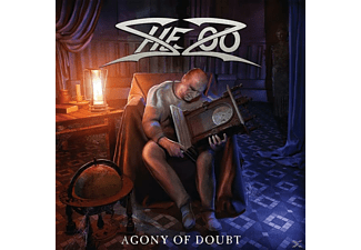 Shezoo - Agony Of Doubt - (CD)