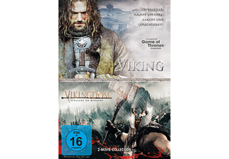 Viking/Vikingdom - (DVD)