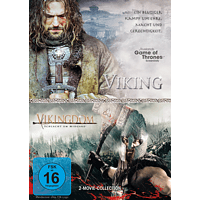 Viking/Vikingdom [DVD]
