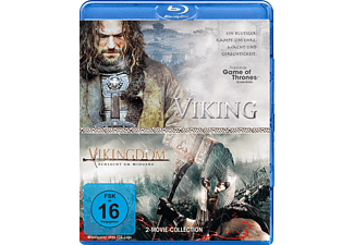Viking/Vikingdom - (Blu-ray)
