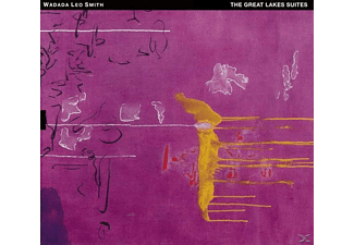 Wadada Leo Smith - The Great Lakes Suites - (CD)