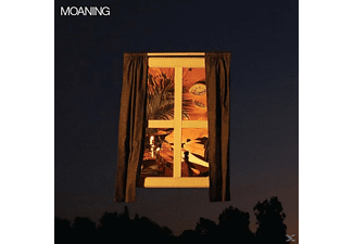 The Moaning - Moaning - (LP + Download)