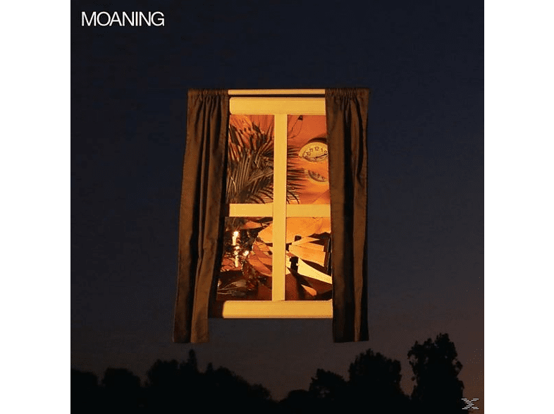 The Moaning - Moaning [LP + Download]