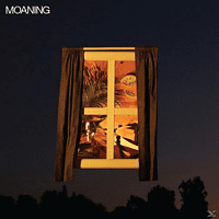 The Moaning - Moaning [CD]