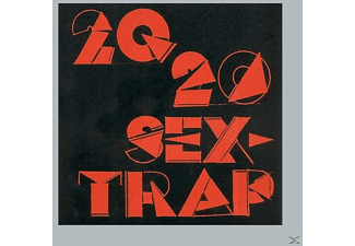 20/20 - Sex-Trap (Remastered And Sound Improved) - (CD)