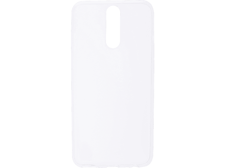 V-DESIGN PIC 132 , Backcover, Huawei, Mate10 Lite, Thermoplastisches Polyurethan, Transparent