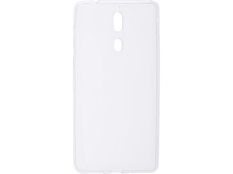 V-DESIGN PIC 129 Backcover Nokia 8 Thermoplastisches Polyurethan Transparent