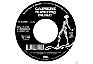 Cajmere - Brighter Days - (Vinyl)