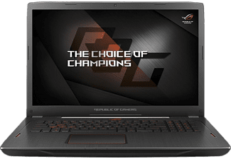 "ASUS ROG Strix GL702ZC-GC251T notebook (17,3"" Full HD/Ryzen 7/16GB/1TB HDD/RX 580 4GB VGA/Windows 10)"