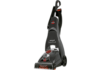 BISSELL 2068N Stainpro4 Nasssauger, Grau/Rot
