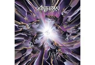 Anthrax - We've Come For You All - (Vinyl)