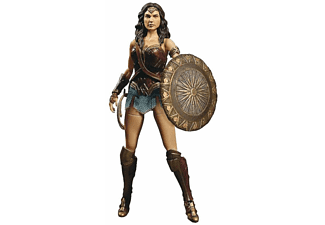 STAR IMAGES GB Wonder Woman One:12 Actionfigur Wonder Woman Figur, Mehrfarbig