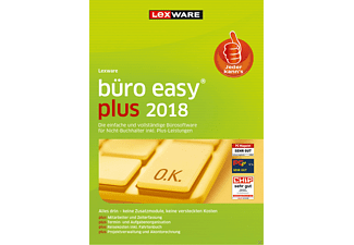 Lexware büro easy plus 2018