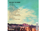 Noel Gallagher's High Flying Birds - Who Built The Moon? [CD]