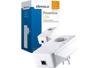 DEVOLO Powerline dLAN 1200+ (9373)