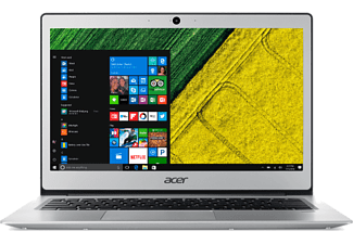 ACER Laptop Swift 1 SF-113-31-P5XW Intel Pentium N4200 Gold (NX.GNLEH.002)