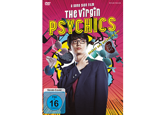 The Virgin Psychics - (DVD)