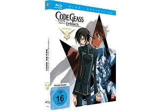 Code Geass: Lelouch of the Rebellion - Gesamtausgabe - (Blu-ray)