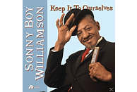 Sonny Boy Williamson - Keep It To Ourselves [Vinyl]