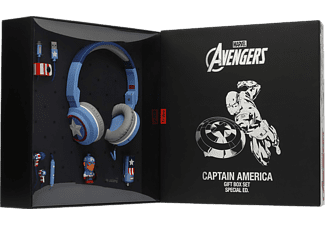 TRIBE Marvel Captain American Gift Box