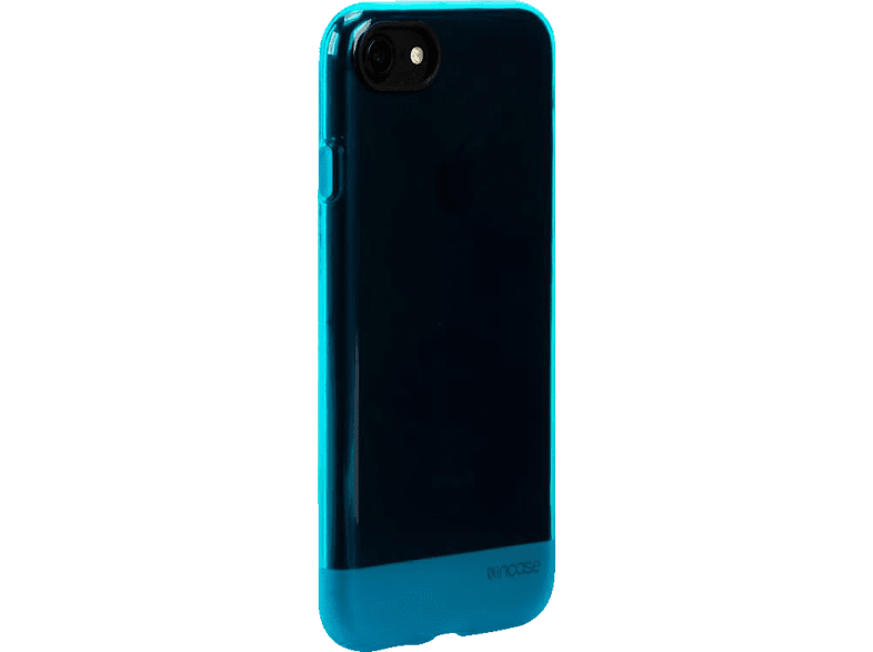 INCASE Protective Backcover Apple iPhone 7 Polycarbonate Peacock   00650450145525
