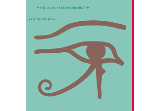 The Alan Parsons Project - Eye In The Sky (Vinyl LP (nagylemez))
