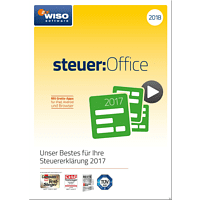 WISO Steuer - Office 2018