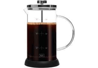 MELITTA Italiaans koffiezetapparaat (FRENCH PRESS 8 CUPS)