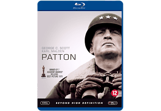 Patton Blu-ray