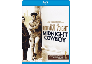 Midnight Cowboy Blu-ray
