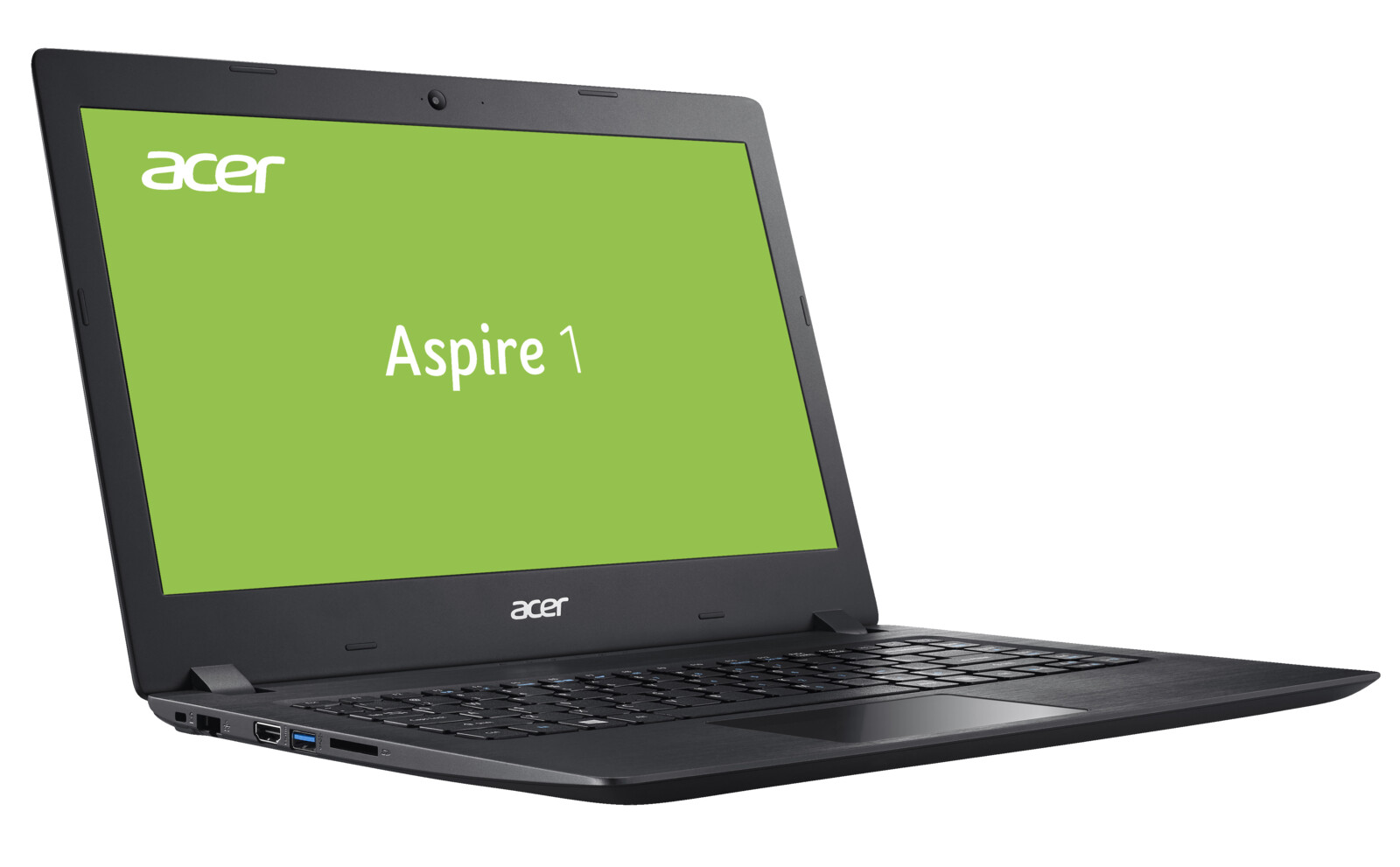 acer aspire 1 a114 31 p4j2 notebook mit 14 zoll display. Black Bedroom Furniture Sets. Home Design Ideas