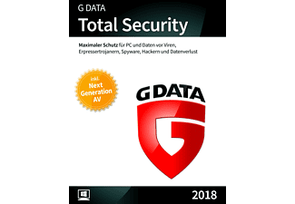 GD Total Security 2018 1 PC