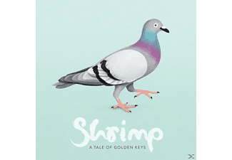 A Tale Of Golden Keys - Shrimp - (CD)