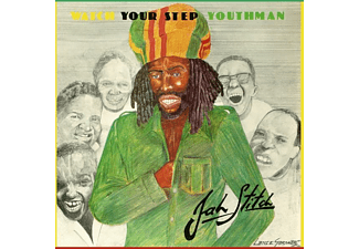 Jah Stitch - Watch Your Step Youthman - (Vinyl)