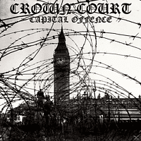 Crown Court - Capital Offence [CD]