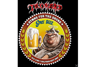 Tankard - Hymns For The Drunk - (CD)