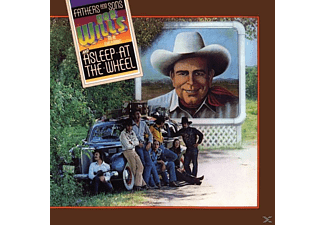 Bob Wills, Asleep at the Wheel - Fathers And Sons - (CD)