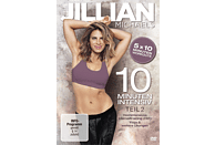 Jillian Michaels - 10 Minuten Intensiv (Teil 2) [DVD]