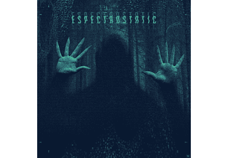 Espectrostatic - Silhouette (Ltd.Transparent Blue Vinyl LP+MP3) - (LP + Download)